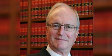 Justice Robertson