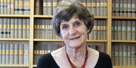 Emeritus Professor Robin Creye AO
