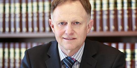 The Hon Justice Stephen Gageler AC