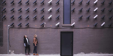 Surveillance and Humanities Virtual Conference Series