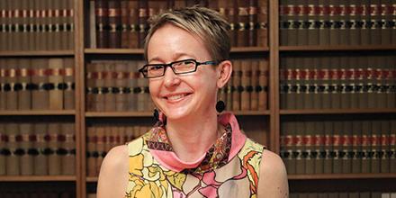 Fiona Wheeler