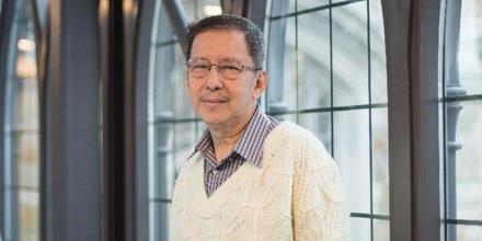 Professor Myint Zan