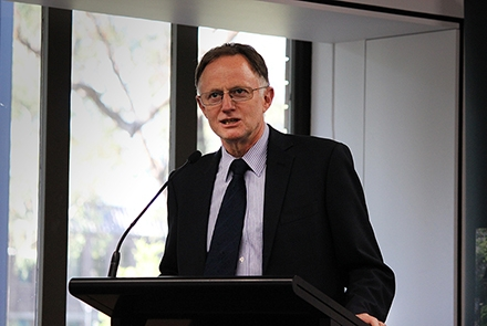The Hon Justice Stephen Gageler
