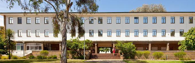 ANU College of Law Research Seminar Series