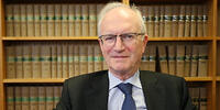 The Hon Justice Alan Robertson