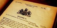Constitutional deliberations