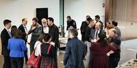 ANU Law year-end social gathering