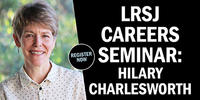 LRSJ Careers Seminar: Promoting Human Rights with the Law
