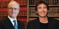 LRSJ presents Meet a Judge: The Hon Alan Robertson SC