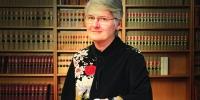 Professor Jane Stapleton