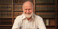 Emeritus Professor Dennis Pearce AO FAAL has been named 2019 Lawyer of the Year for public law in Canberra.