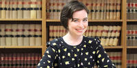 Alice Taylor will represent Law in the ANU 3MT finals