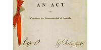 Commonwealth of Australia Constitution Act