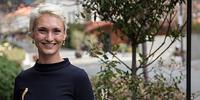 2019 Yuill Scholar, Kirsten Storey