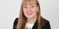 Image shows Professor Linda Mulcahy, University of Oxford