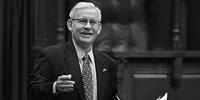 Emeritus Professor Michael Coper AO FAAL