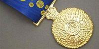 Queen's Birthday Medal