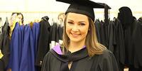Photo of Sarah Dobbie