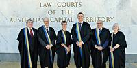 ACT Supreme Court Judges