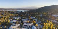 ANU Campus, Canberra