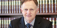 The Hon Justice Stephen Gageler AC