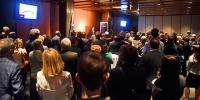 Sydney Alumni event
