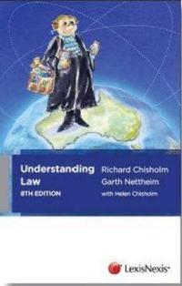Chisholm, Understanding Law