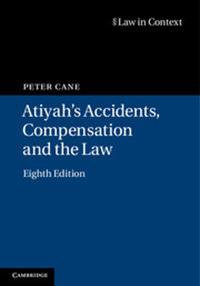 Cane, Atiyah
