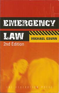 Eburn, Emergency Law
