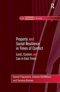Fitzpatrick, Property and Social Resilience
