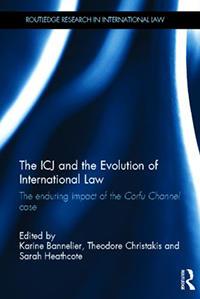 Heathcote, The ICJ and the Evolution of International Law