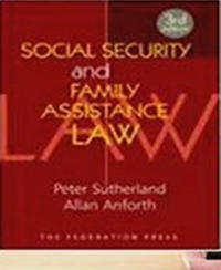 Sutherland, Social Security