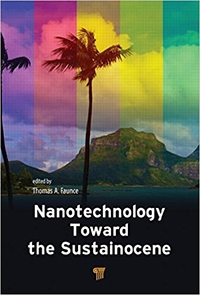 Nanotechnology: Toward the Sustainocene
