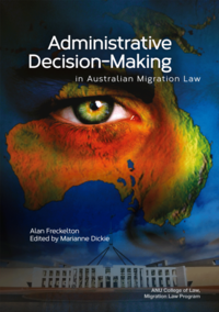 Books | ANU College of Law