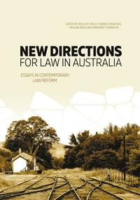 New Directors for Law in Australia