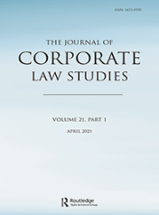 The Journal of Corporate Law Studies