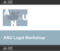 'Measuring Impact and Evaluation: How and Why? And Some Tips': Workshop 10 – 11 November 2016 for Law Centres Network UK National Conference (Presentation Slides)