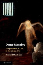 Danse Macabre by Desmond Manderson