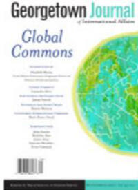 Global Commons and Cosmic Commons