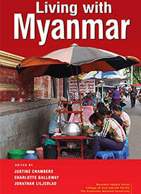 Living with Myanmar