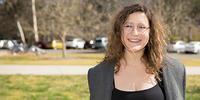 Madeleine Castles, IBA legal intern