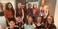 ANU LRSJ students involved in the OPCAT report