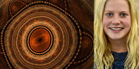 Aurora Project internships and alumna Tess Kelly