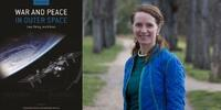 Dr Cassandra Steer, ANU space law expert