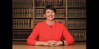 Associate Professor Kath Hall