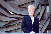 Professor Pauline Ridge
