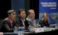 Tran-Pacific Partnership