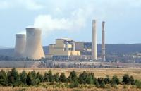 Yallourn Power Station - Victoria, Australia