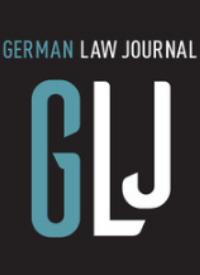 German Law Journal