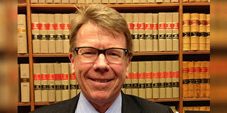 The Hon Justice James Stevenson